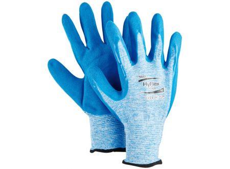 Handschuh HyFlex 11-920 Größe:8 Lieferumfang: 12 Paar
