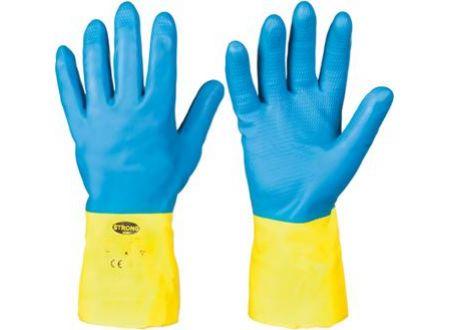 Handschuh Neopren Kenora Größe:10 Lieferumfang: 12 Paar