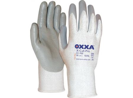 Schnittschutzhandschuh X-Cut-Pro Größe:11 Lieferumfang: 12 Paar
