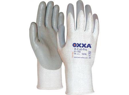 Schnittschutzhandschuh X-Cut-Pro Größe:8 Lieferumfang: 12 Paar