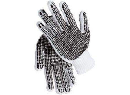 Strickhandschuh genoppt PES bei handwerker-versand.de günstig kaufen