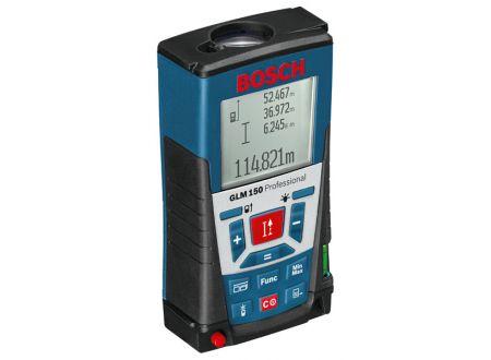 Laser-Entfernungsmesser Bosch GLM Lieferumfang:0601072000
