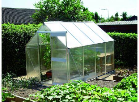 Juliana Gewachshaus Solargrow Stegdoppelplatten 4 Mm Kaufen
