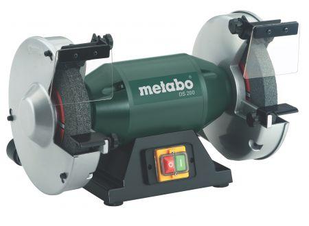 Metabo Doppelschleifmaschine bei handwerker-versand.de günstig kaufen