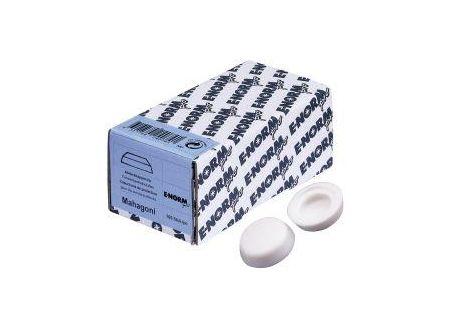 Kappe für Fensterbankschraube E-NORMpro  Farbe:reinweiß Lieferumfang: 100 Stück