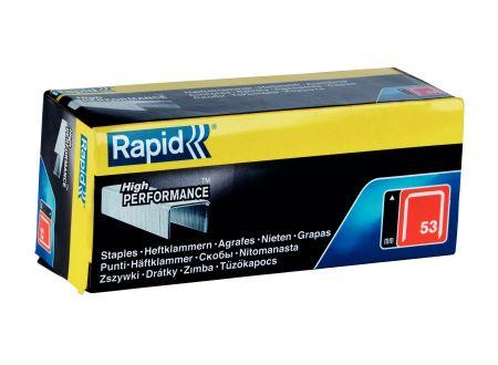 Rapid Typ 53 Feindrahtklammer bei handwerker-versand.de günstig kaufen