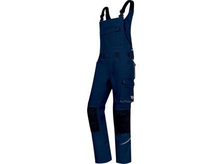 BP Latzhose 1803 720 Größe:48 Farbe:dunkelblau