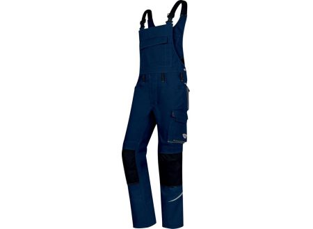 BP Latzhose 1803 720 Größe:54 Farbe:dunkelblau