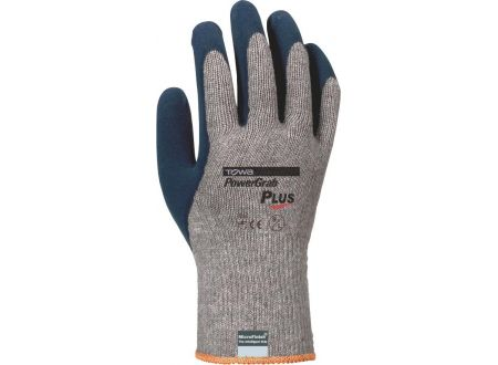Handschuh Towa Power Grab Plus Größe:10 Lieferumfang: 12 Paar
