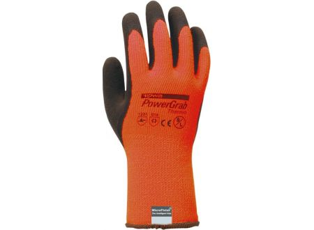 Handschuh Towa Power Grab Thermo Größe:10 Lieferumfang: 12 Paar