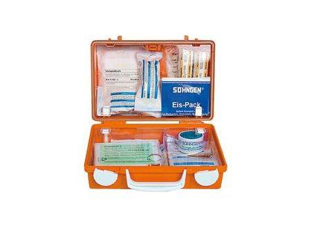 Söhngen Erste-Hilfe-Koffer Quick DIN13157 bei handwerker-versand.de günstig kaufen