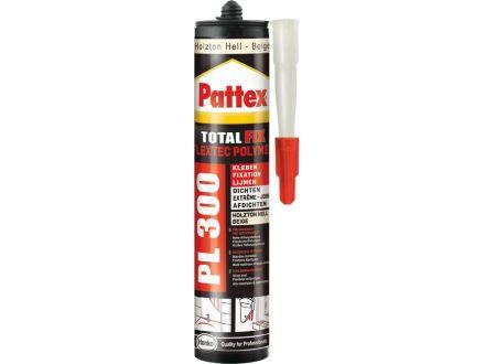 Henkel Pattex PL300 Total Fix Montagekleber 300ml bei handwerker-versand.de günstig kaufen
