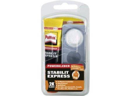 Pattex Stabilit Express Ausführung:80 g PSE 6N Lieferumfang: 6 Stück