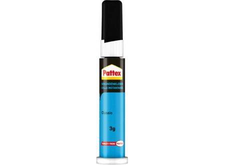 Henkel Pattex Sekundenkleber Classic flüssig bei handwerker-versand.de günstig kaufen