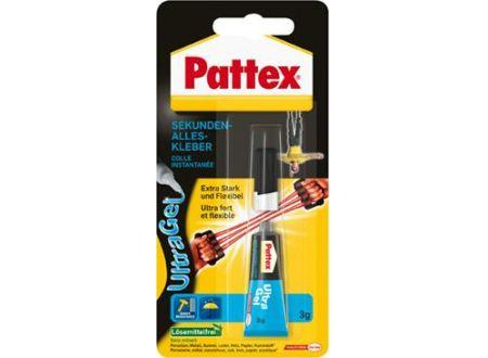 Henkel Pattex Sekunden Alleskleber Ultra Gel bei handwerker-versand.de günstig kaufen