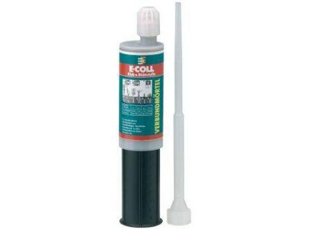 Verbundmörtel E-COLL Ausführung:380 ml Lieferumfang: 12 Stück