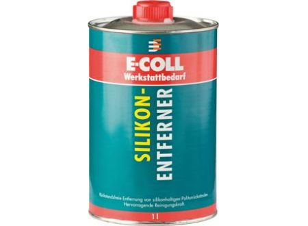 Silikonentferner E-COLL Ausführung:6-l-Kanister