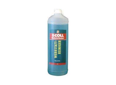 E-COLL Werkstattreiniger wassermischbar bei handwerker-versand.de günstig kaufen
