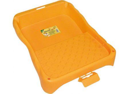 Nölle Farbwanne Ergoline Kunststoff gelb bei handwerker-versand.de günstig kaufen