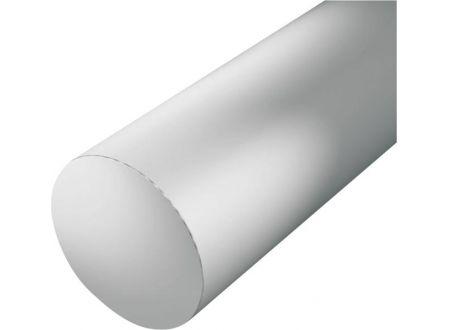 Gah Rundstange silberfarbig Aluminium bei handwerker-versand.de günstig kaufen