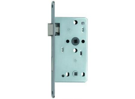SSF Zimmertür-Einsteckschloss WC Edelstahl bei handwerker-versand.de günstig kaufen