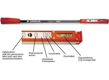 Nedo Digital-Messstab mEsstronic Easy bei handwerker-versand.de günstig kaufen