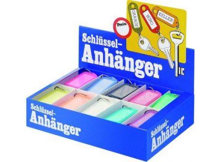Lothar Reiher Schlüsselanhänger aufklappbar Farbe:sortiert