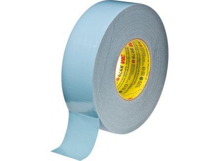 Gewebeband Premium 3M blau-grau Breite:48mm