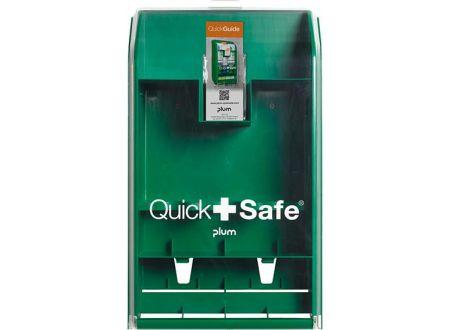 Plum ErsteHilfeStation QuickSafe Box Ausführung:Leer
