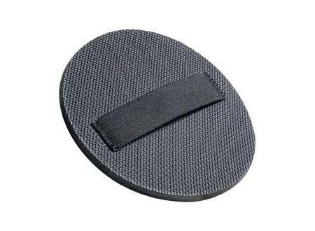 3M Handschleifteller Hookit 150mm für Klett-Schleifscheiben bei handwerker-versand.de günstig kaufen