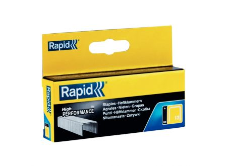 Rapid Typ 13 Feindrahtklammer Edelstahl bei handwerker-versand.de günstig kaufen