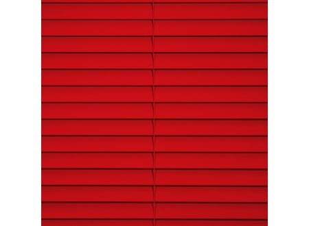 Liedeco Jalousie aus Alu Aluminium-Jalousie rot 160 cm 140 cm bei handwerker-versand.de günstig kaufen