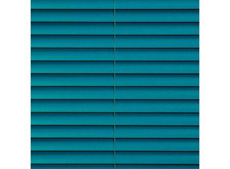 Liedeco Jalousie aus Alu Aluminium-Jalousie Farbe:mint Länge:160 cm Breite:150 cm