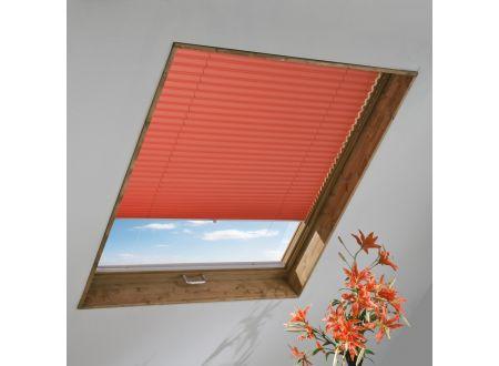 Liedeco Dachfenster Plissee Faltenstore Kaufen