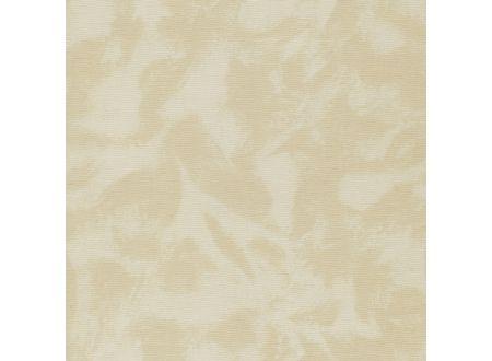 Liedeco Dachfensterrollo Skylight Verdunkelung mit Alu-Schienen Farbe:Wolken beige Größe:136.0 cm x 77.5 cm (P10)