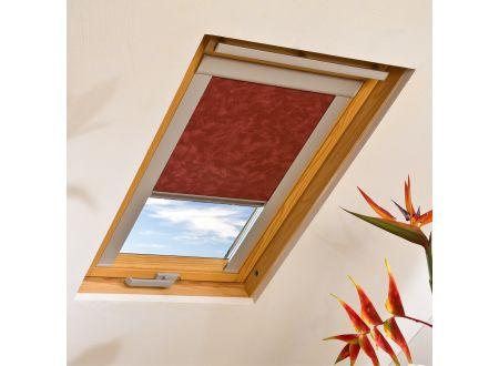 Liedeco Dachfensterrollo Skylight Verdunkelung mit Alu-Schienen bei handwerker-versand.de günstig kaufen