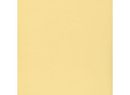 Liedeco Rollo mit Kette lichtdurchlässig Uni Seitenzugrollo für Fenster Farbe:gelb Länge:240 cm Breite:102 cm