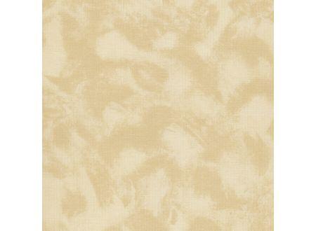 Liedeco Rollo mit Kette lichtdurchlässig Dekor Seitenzugrollo Länge 180 Farbe:Wolken beige Breite:122 cm