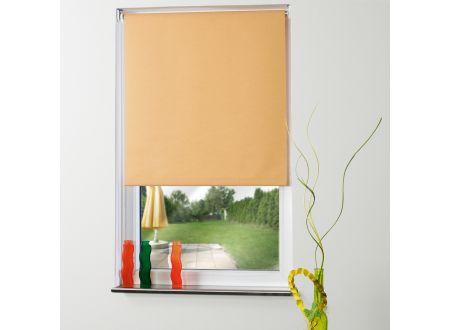 Liedeco Rollo mit Energiesparfunktion Seitenzugrollo für Fenster und Tür bei handwerker-versand.de günstig kaufen