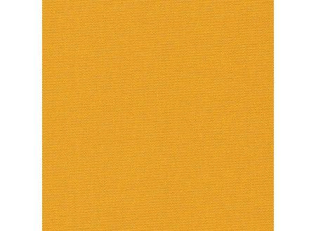 Liedeco Rollo mit Klemmträger Klemmfix lichtdurchlässig Länge 150 cm Farbe:gelb Breite:100 cm