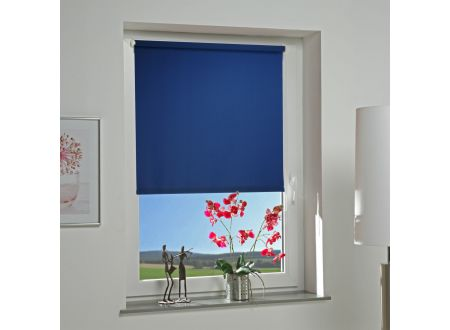 liedeco thermo rollo mit klemmtr ger klemmfix verdunkelung l nge 150 cm kaufen. Black Bedroom Furniture Sets. Home Design Ideas