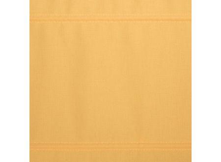 Liedeco Raffrollo Dakar Rollo mit Seitenzug für Fenster und Tür Farbe:mango Länge:250 cm Breite:90 cm