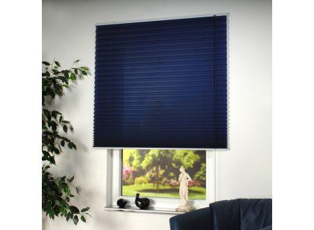 liedeco plissee faltenstore 140 cm x 180 cm raffstore kaufen. Black Bedroom Furniture Sets. Home Design Ideas
