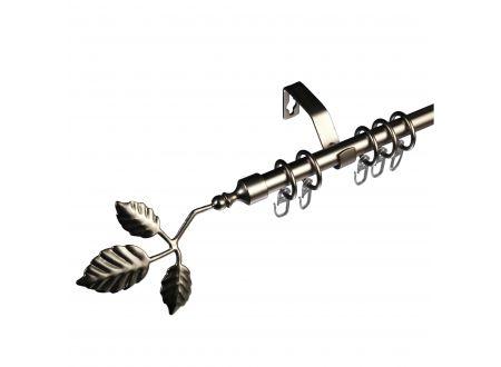 Liedeco Gardinenstange Landhaus Bacchus 16 mm Stilgarnitur bei handwerker-versand.de günstig kaufen