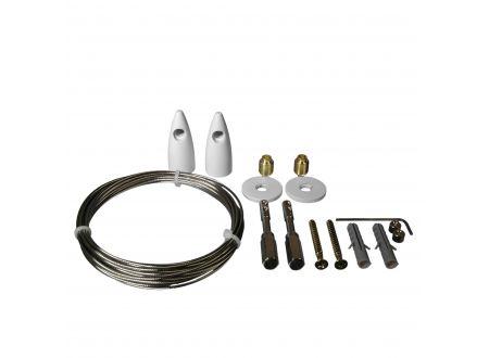 Liedeco Spannseil-Garnitur Royal Seilspanngarnitur bei handwerker-versand.de günstig kaufen