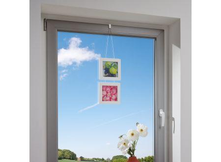Liedeco Klemmträger für Fensterdekoration bei handwerker-versand.de günstig kaufen