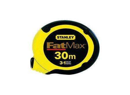 Stanley Kapselbandmaß Fat Max bei handwerker-versand.de günstig kaufen