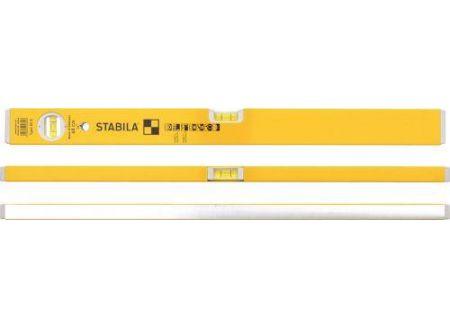 Wasserwaage STABILA Leichtmetall Länge:60cm