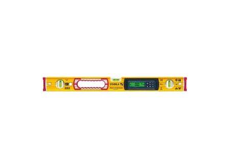 Elektronic-Wasserwaage STABILA 196-2 IP65 Länge:61cm