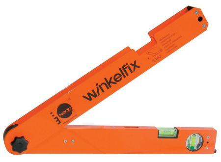 Nedo Winkelmessgerät Winkelfix Modell:Maxi